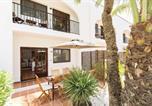 Hôtel Formentera - Casa Munich Residence-2