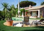 Location vacances Ramatuelle - Villa La Pitchounette-2