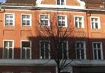 Location vacances Potsdam - Altstadt-Pension-Potsdam-2