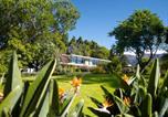 Hôtel Funchal - Quinta da Casa Branca-1