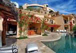 Location vacances Cabo San Lucas - Casa Luca Villa-3