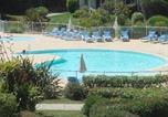 Location vacances  Finistère - Cap Coz-2