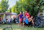 Camping 4 étoiles Saint-Clément-des-Baleines - Camping La Tour des Prises Ile de Ré-3