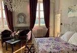 Hôtel Perreux - Château De Matel-4
