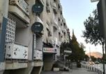 Location vacances Podgorica - Apartman Milenijum-2