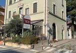 Hôtel Province de Bergame - Albergo 900-2
