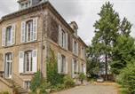 Hôtel Yvré-l'Evêque - Manoir des Turets-2