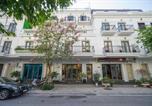 Location vacances Hạ Long - Alice House-1