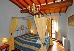 Location vacances Arezzo - Villa in Molinelli I-3