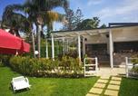 Hôtel Giardini-Naxos - Residence Villa Giardini-4