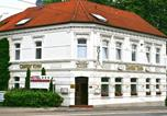 Hôtel Mülheim an der Ruhr - Hotel am Schloss Borbeck-4