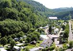 Camping avec WIFI Luxembourg - Camping Officiel de Clervaux-2
