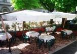Hôtel Cernobbio - Hotel Engadina-4