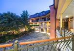 Location vacances Bled - Apartment Union-1