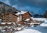 Hôtel 5 étoiles Chamonix-Mont-Blanc - Chalet Royalp Hôtel & Spa-3