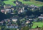 Hôtel Kirchberg-en-Tyrol - Apart Hotel Traube-2