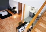 Location vacances el Prat de Llobregat - Fira Duplex-3