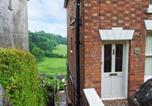 Location vacances  Gare Shrub Hill de Worcester - Bluebell Cottage, Malvern-2