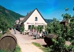 Location vacances Cochem - Weingut Gutsschänke Rademacher-1