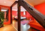 Location vacances Lennestadt - Hotel Stoffels-3