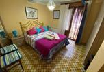 Location vacances Linares de Riofrío - Casa Rural La Calle Abajo-4