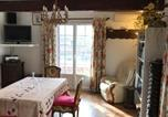 Location vacances Grimaud - Petite maison en duplex-4