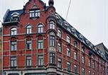 Hôtel Modum - P-Hotels Oslo-1