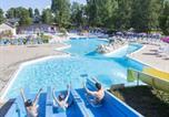 Location vacances Candé-sur-Beuvron - Mobil Home 6/8 places-1
