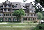 Hôtel Schwerin - Hotel Rabenstein-1