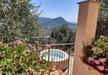 Location vacances  Province de Pistoia - Agriturismo Fonteregia-1