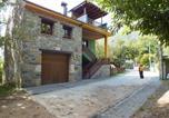 Location vacances Cacabelos - Dos Hermanitos Casa Rural-4