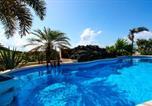 Location vacances Playa del Carmen - Villa Ocre-3