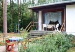 Location vacances Templin - Holiday home Gross-Väter F-3