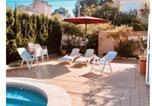 Location vacances Benicàssim - Villa Gran Avenida Jaume 1-1