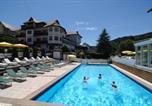 Hôtel Oberharmersbach - Hotel Badischer Hof-1