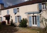 Hôtel Condom - Ferme du prieuré-1