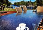 Hôtel Kuopio - Lodge Hotel Lohimaa-3