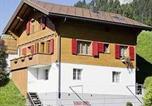Location vacances Adelboden - Apartment Monte Grappa-1