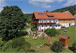 Location vacances Mauth - Pension Draxlerhof-2