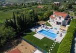 Location vacances Prgomet - House Longo-2