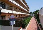 Hôtel Lloret de Mar - Apartamentos Guitart-3