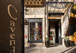 Hôtel 4 étoiles Mougins - Le Cavendish-3