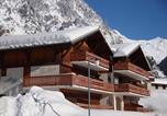 Location vacances Champagny-en-Vanoise - Appartements Flor'alpes-1