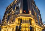 Hôtel Tunisie - Hotel Palais Royal-1