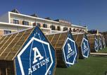 Hôtel Mafra - Aktion Ericeira Surf Hostel-4