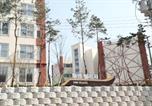 Location vacances Gangneung - Pine Village 102-1