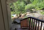 Location vacances Oakhurst - La Cabaña-2