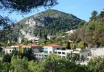 Hôtel Monaco - La Perle d'Eze - Appart Hotel-2