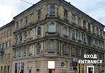 Hôtel Russie - Hostel Utro-4