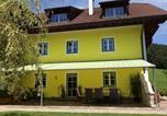Location vacances Ebenau - Eisenstattgut Tanzberger-2
